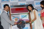 Sushmita Sen, Anil Kapoor at No Problem film mahurat in BSE on 6th Nov 2010 (14).JPG