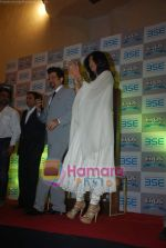 Sushmita Sen, Anil Kapoor at No Problem film mahurat in BSE on 6th Nov 2010 (2).JPG