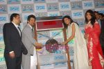 Sushmita Sen, Anil Kapoor at No Problem film mahurat in BSE on 6th Nov 2010 (8).JPG