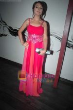 Arshie at Rohit Verma_s bday bash in Twist on 7th Nov 2010 (2).JPG