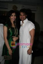 Yuvraaj Parashar at Kapil Sharma_s bday bash in Bandra on 7th Nov 2010 (3).JPG