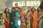 Sara khan and Ali merchat wedding on big boss House on 10th Nov 2010 (16).JPG