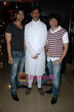 Kapil Sharma, Yuvraaj Parashar at the Premiere of Dunno Y Na Jaane Kyun...in PVR on 16th Nov 2010 (6).JPG