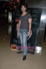 Yuvraaj Parashar at the Premiere of Dunno Y Na Jaane Kyun...in PVR on 16th Nov 2010 (2).JPG
