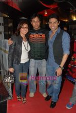 Munisha Khatwani, Sachin Sharma at Harry Potter premiere in PVR, Juhu on 17th Nov 2010 (33).JPG