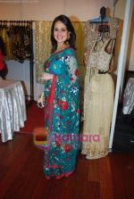 Aparna Tilak at Brides of Mumbai exhibition by designer Sarika Desai in Mumbai on 19th Nov 2010 (12).JPG