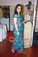 Aparna Tilak at Brides of Mumbai exhibition by designer Sarika Desai in Mumbai on 19th Nov 2010 (4).JPG