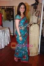 Aparna Tilak at Brides of Mumbai exhibition by designer Sarika Desai in Mumbai on 19th Nov 2010 (5).JPG