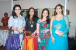 Perizaad Kolah, Aparna Tilak, Shaina NC at Brides of Mumbai exhibition by designer Sarika Desai in Mumbai on 19th Nov 2010 (2).JPG