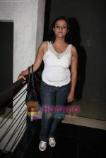 Smita Singh at Baba Aiso Var Dhoondo TV serial on SAB gig in D Ultimate Club on 26th Nov 2010 (4).JPG