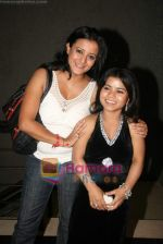 Smita Singh at Baba Aiso Var Dhoondo TV serial on SAB gig in D Ultimate Club on 26th Nov 2010 (59).JPG