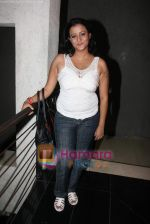 Smita Singh at Baba Aiso Var Dhoondo TV serial on SAB gig in D Ultimate Club on 26th Nov 2010 (6).JPG
