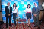 Sonali Bendre and Prachi Desai at Oral B promotional event in Ambassador hotel on 28th Nov 2010 (21).JPG