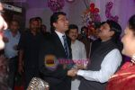 Vilasrao Deshmukh at Nitish Rane_s wedding reception in Mahalaxmi Race Course on 28th Nov 2010 (3).JPG