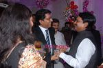 Vilasrao Deshmukh at Nitish Rane_s wedding reception in Mahalaxmi Race Course on 28th Nov 2010 (4).JPG