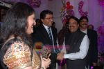 Vilasrao Deshmukh at Nitish Rane_s wedding reception in Mahalaxmi Race Course on 28th Nov 2010 (5).JPG