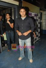 Sachin Sharma at Narnia premiere in Fame on 2nd Dec 2010 (2).JPG