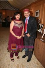 Mir Ranjan Negi at Photographer Pradeep Chandra_s 50 Maharashtra pride faces exhibition in le Meridian Hotel on 3rd Dec 2010 (2).JPG