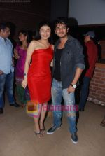 Ragini Khanna, Jay Soni at 200 Episodes of Sasural Genda Phool bash in Marimba on 3rd Dec 2010 (17).JPG