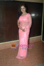 Gunjan at Bhojpuri film mahurat in Navrang on 4th Nov 2010 (2).JPG