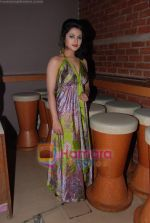 Ramnita Chaudhry at Overtime film Mahurat in Marimba Lounge on 6th Dec 2010 (2).JPG
