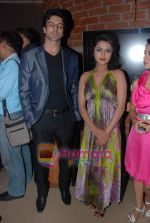 Ramnita Chaudhry at Overtime film Mahurat in Marimba Lounge on 6th Dec 2010 (27).JPG