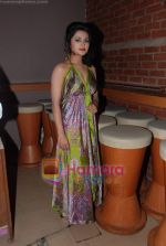 Ramnita Chaudhry at Overtime film Mahurat in Marimba Lounge on 6th Dec 2010 (3).JPG