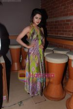 Ramnita Chaudhry at Overtime film Mahurat in Marimba Lounge on 6th Dec 2010 (7).JPG