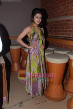 Ramnita Chaudhry at Overtime film Mahurat in Marimba Lounge on 6th Dec 2010 (8).JPG