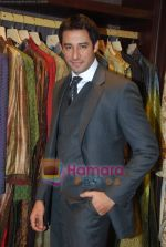 Zulfi Syed at MM Men Store launch in Juhu, Mumbai on 6th Dec 2010 (14).JPG