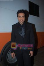 Krushna at Comedy Circus grand finale in Andheri Sports Complex on 7th Dec 2010 (13).JPG
