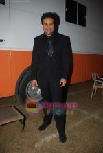 Krushna at Comedy Circus grand finale in Andheri Sports Complex on 7th Dec 2010 (2).JPG