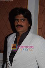 Ehsaan Qureshi at Urvee Adhikari_s wedding reception in Taj Land_s End on 11th Dec 2010 (2).JPG