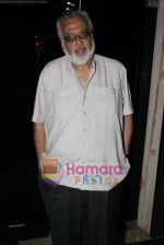 Jagmohan Mundhra at The Court film press meet in Andheri on 11th Dec 2010 (24).JPG