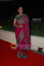 Kanchan Adhikari at Urvee Adhikari_s wedding reception in Taj Land_s End on 11th Dec 2010 (4).JPG