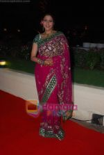 Kanchan Adhikari at Urvee Adhikari_s wedding reception in Taj Land_s End on 11th Dec 2010 (7).JPG