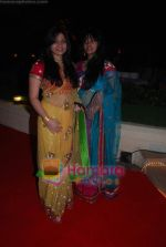 at Urvee Adhikari_s wedding reception in Taj Land_s End on 11th Dec 2010 (107).JPG