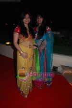 at Urvee Adhikari_s wedding reception in Taj Land_s End on 11th Dec 2010 (108).JPG