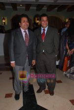 at Urvee Adhikari_s wedding reception in Taj Land_s End on 11th Dec 2010 (99).JPG