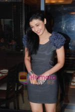 Ragini Khanna at Jhalak Dikhla Ja screening in Fame, Malad on 13th Dec 2010 (14).JPG