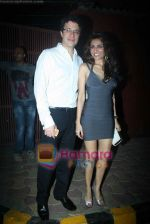 at Fardeen Khan_s marriage anniversary bash in Aurus on 15th dec 2010 (8).jpg