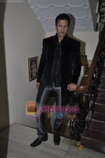 Aryan Vaid at the Launch of Chique Spa and Salon in Bandra, Mumbai on 16th Dec 2010 (6).JPG