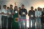Hrishikesh Joshi, Aditya Pancholi, Sayali Bhagat, Vivek Sudarshan, Rahat Kazmi at the Music launch of Impatient Vivek in Sun N Sand, Mumbai on 16th Dec 2010 (4).JPG