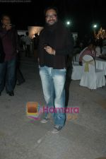 Ismail Darbar at the Music launch of Impatient Vivek in Sun N Sand, Mumbai on 16th Dec 2010 (2).JPG