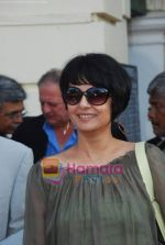 Kitu Gidwani at Casino Royal Race in Mahalaxmi Race Course on 20th Dec 2010 (19).JPG
