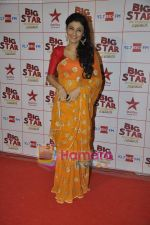 Ragini Khanna at Big Star Awards in Bhavans Ground on 21st Dec 2010 (19).JPG