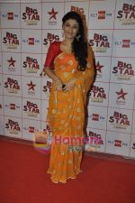 Ragini Khanna at Big Star Awards in Bhavans Ground on 21st Dec 2010 (5).JPG