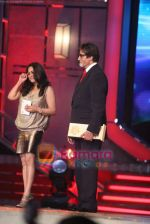 Tina Ambani, Amitabh Bachchan at Big Star Awards in Bhavans Ground on 21st Dec 2010 (172).JPG