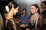 Vidya Balan, Rani Mukherjee at Big Star Awards in Bhavans Ground on 21st Dec 2010 (2).JPG