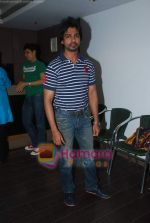 Nikhil Dwivedi at Tees Maar Khan screening in Filmcity on 22nd Dec 2010 (2).JPG